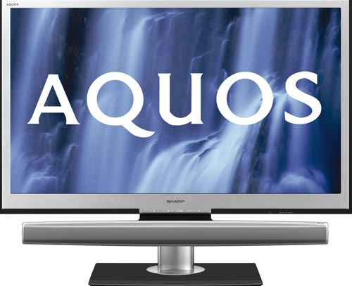 Sharp AQUOS XS1E TV